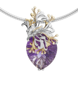 honeysuckle_pendant_amethyst_diamond_silver_gold_crop